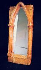 Gothic Arch Espejo por summerisle Diseño, Pagano, Fantasía, Encantada, Medieval