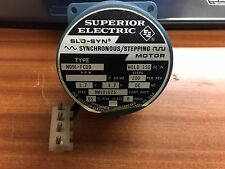 Superior Electric Slo-Syn Stepping Motor M091-FC09