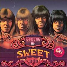 The Sweet - Strung Up - 2 x Vinyl LP - Reissue 2016 -Coloured Vinyl Farbe Purple