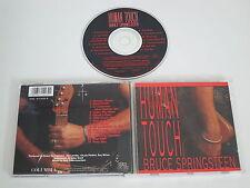 BRUCE SPRINGSTEEN/HUMAN TOUCH(COLUMBIA 471423 2) CD ÁLBUM