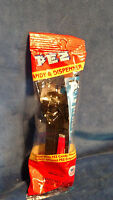 PEZ DISPENSER STAR WARS DARTH VADER IN ORIGINAL PACKAGE WITH CANDY