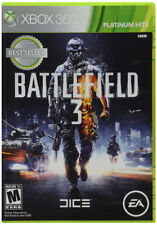 Battlefield 3 Xbox 360 New Xbox 360