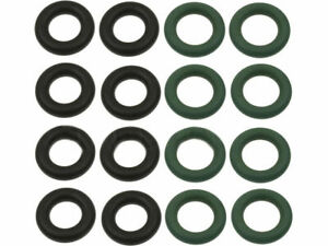 For 2007-2010 Cadillac STS Fuel Injector Seal Kit SMP 59534QX 2008 2009 4.6L V8
