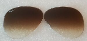 RayBan RB3025/RB8317/RB3558/RB3138/RB3030/RB3479/RB8307 Aviator Replacement lens