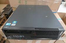 LENOVO M90P i5-660 (3.33 GHZ) 250 GB NO RAM DVD-RW NO OS #P