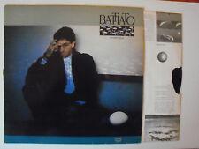 FRANCO BATTIATO 'Orizzonti Perduti' 1991 Original Vinyl Album ITA VG+