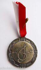 Medaille --Gesangsverein Chambery Albstadt 1979-- am Band
