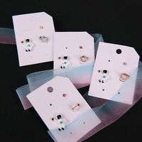 Stud Earrings Asymmetric Earrings Astronauts Planet Stars Cute Jewelry 3 Set