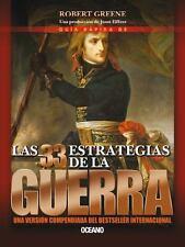 Guía Rápida de Las 33 Estrategias de la Guerra by Robert Greene (2011,...