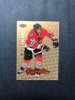2006-07 NHL Fleer Ultra Rookie # 204 Dustin Byfuglien Gold Medallion RC