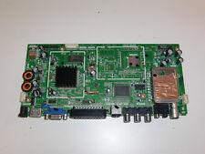 AV Mainboard B.LT709E (8034) für LCD TV AEG Model: CTV 4881 LCD