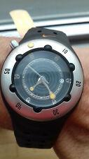 Nike Cayman Super WW0006-001 Vintage Sammlung Diver 200M Uhren NOS Montre Uhr