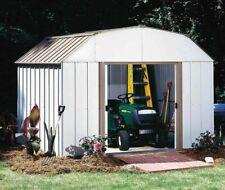Arrow Storage Lexington Outdoor Yard Shed Lx108 - 10 feet x 8 feet