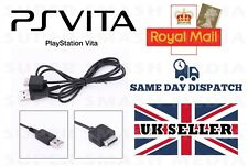 USB CHARGE AND SYNC CABLE FOR PS VITA PLAYSTATION VITA 2 IN 1 CABLE - NEW