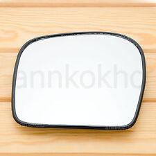 Toyota 4Runner Hilux N140 N150 N160 N170 side view door mirror glass lens left