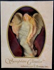 Seraphim Classics Angel #698210 Isabel Gentle Spirit Ornament