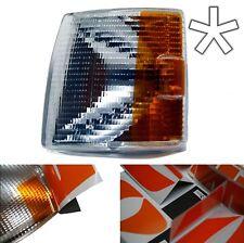 US - Design - Folie für weiße Blinker VW Bus T4 vorne rechts/links