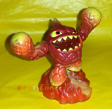 Skylanders Giants LIGHTCORE ERUPTOR - FUOCO - Ps3 X360 Wii Wii U 3Ds USATO BM
