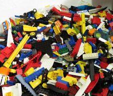 + 1 kg  LEGO ca.700 Teile LEGO Kiloware Platten Räder Sonderteile Steine +