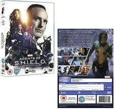 MARVEL'S AGENTS OF S.H.I.E.L.D. 5 2017-2018: Shield TV Season -  Rg2 DVD not US