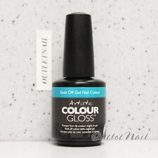 Artistic Colour Gloss - CHILL #03117 15 mL/0.5 oz SUMMER 2013 Gel Nail Polish