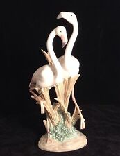 LLADRO, THE FLAMINGOS, #6641, RETIRED, NEW, MNIT IN BOX