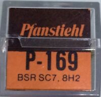 NEW P-169  PFANSTIEHL Phonograph Turntable Cartridge Needle Stylus