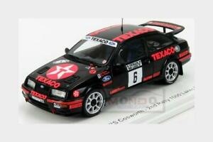 Ford Sierra Cosworth Texaco #6 Rally 1000 Lakes 1987 A.Vatanen SPARK 1:43 S8704