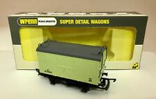 WRENN light green Refrigerator Van W5027X or WR1-13, Period 6 Boxed - NEW