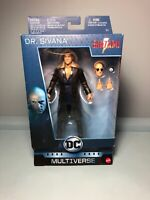 New In Box DC Multiverse DR. SIVANA  Complete DCEU Shazam Movie Figure 6""