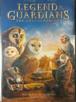 Legend of the Guardians: The Owls Of GaHoole (DVD, 2010)