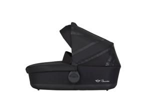 Brand New - Easywalker MINI Stroller - Carrycot - Oxford Black RRP €169.99