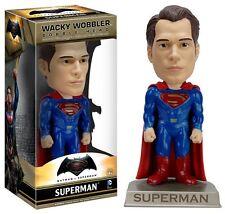 Batman vs Superman-Superman-Gable Head/Tête de pigeon/Cuillère
