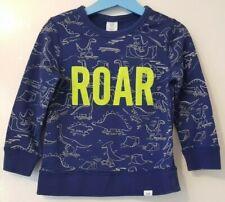 Boys Age 4 (3-4 Years) - GAP - Dinosaur Sweater.