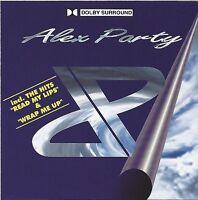 ALEX PARTY / ALEX PARTY * NEW CD * NEU *