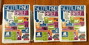 'Scotland The Brief' ~ Why Scotland can thrive as an Independent country