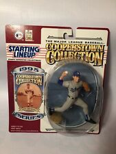 1995 Kenner Starting Lineup Cooperstown Collection DON DRYSDALE LA Dodgers
