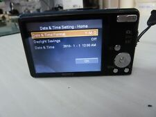 Sony DSC-W350 14.1MP Digital Camera with 4x Wide Angle Zoom