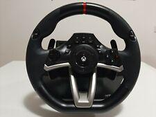 Volante Xbox One HORI Wheel Racing RWO Volante Gaming Console Controller...