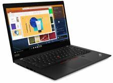 "Lenovo ThinkPad X390 13.3"" HD Business Laptop Core i5-8365U 16GB 256GB SSD NVMe"