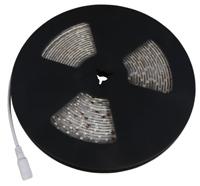 LED-Stripe McShine, 10m, warmweiß, 600 LEDs, 12V, IP65, selbstklebend
