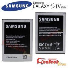 Batteria maggiorata sostitutiva Gold Samsung S4 Mini I9190 2850mah POTENZIATA
