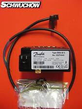 Danfoss transformador incl. cable de red EBI m 052f4045 arrancador encendido