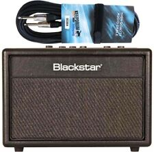 Blackstar Id Core Beam Guitars and Bass Amplifier + Guitar Cable