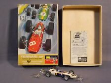 MONOGRAM 1/32 Ferrari GP Formula 1 Slot Car in Good, Used, Tested Condition !