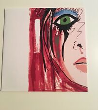 RETROPHOBIA ft MIMMY budapest  UK LIMITED 2 TRK CD SINGLE  BOY GEORGE