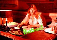 THE BIONIC WOMAN 1978 Original Film 5x7 Color Print! #3   Jamie Looking Lovely!