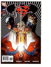 5 Superman/Batman DC Comic Books #41 42 43 44 45 Darkseid Aquaman Dr. Light BH24