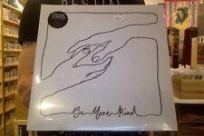 Frank Turner Be More Kind LP sealed 180 gm vinyl + download