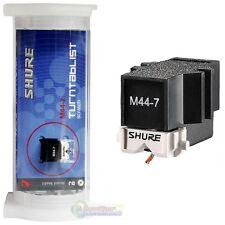 Shure Turntablist Scratch M44-7 DJ Cartridge - NEW
